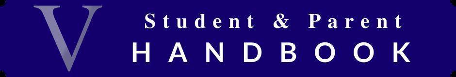 Student and Parent Handbook