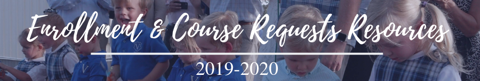 Enrollment Resources 2019-2020